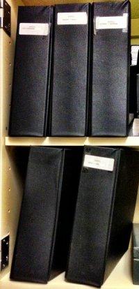 Segregatory i dokumentacja