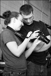 Amatorzy - fotografowie