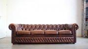 elegancka sofa