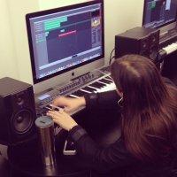 Proces tworzenia muzyki