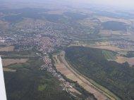 zdjęcia z powietrza