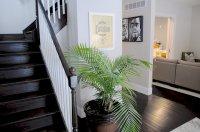 mieszkanie dwupoziomowe ze schodami