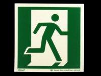Wyjście ewakuacyjne - tablica