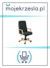 fotele biurowe kubełkowe